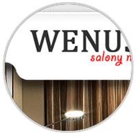 logo wenus