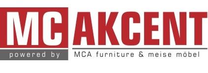Producenci  logo mc akcent