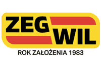 Producenci  zeg wil logo